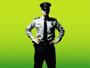 PROPOSAL FOR PROVIDING SECURITY GUARD SERVICE