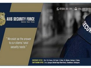 Axis Security Force