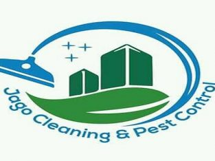 Jago Cleaning & Pest Control
