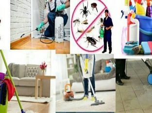 Super & Clean Cleaning Services