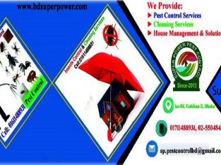 Super Power Cleaning Services